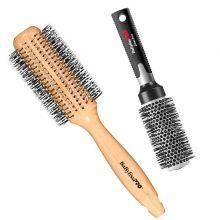 Брашинги для завивки волос