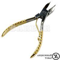 """SWORDEX артикул: 8928 4712 Кусачки д/ногтей  4,75"""" полотно 16 мм"""