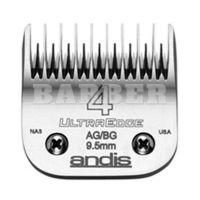 ANDIS артикул: 64090 Andis ULTRA EDGE  # 4 ]9,5 мм]