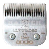 ANDIS артикул: 64078 Andis ULTRA EDGE  # 2 [6,3 мм]