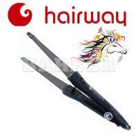 HAIRWAY артикул: 8904119 Hairway Titanium-Tourmaline Nano-Silver 13-25 мм