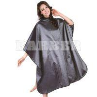 HAIRMASTER артикул: 890820 GRE HairMaster пеньюар Flowers Cерый