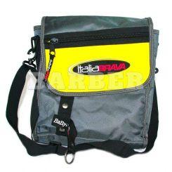 """Babyliss Promo сумка через плече """"Italia Brava"""" артикул M2121E фото, цена br_16369-01, фото 1"""