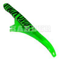 HAIRMASTER артикул: 890664 GRN 1 шт. HairMaster Клюв большой Зеленый