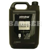 ANIMOLOGY артикул: AL ABB5L Animology BACK TO BLACK SHAMPOO