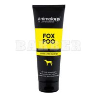 ANIMOLOGY артикул: AL AFP250 Animology FOX POO SHAMPOO