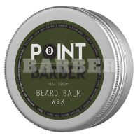 FARMAGAN артикул: FM21-F34V10210 POINT BARBER BEARD BALM WAX