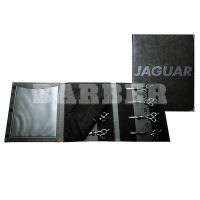 JAGUAR артикул: 9910 Папка - экспозитор для 14-ти ножниц