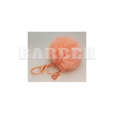 Babyliss Promo брелок-помпон гламурный розовый