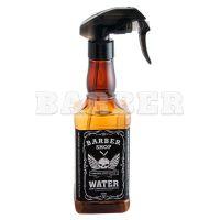BARBERTOOLS артикул: 903000 BRN Barbertools распылитель для воды Whisky Barber Jack