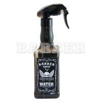 BARBERTOOLS артикул: 903000 BLK Barbertools розпилювач для води Whisky Barber Jack
