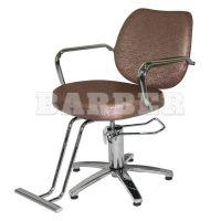 HAIRMASTER артикул: 8911046 002 HairMaster Кресло клиента Ivan