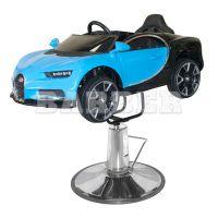 HAIRMASTER артикул: 8911055 002 HairMaster Кресло детское Bugatti