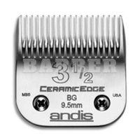 ANDIS артикул: 63040 Andis CERAMIC EDGE  # 3 [1/2 [9,5 мм]