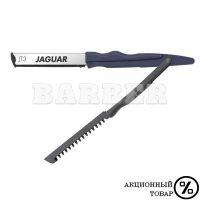 JAGUAR артикул: 3803 Jaguar бритва филировочная JT 3 c лезвием 3811