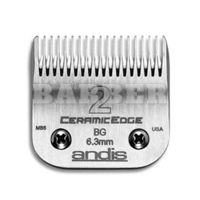 ANDIS артикул: 63030 Andis CERAMIC EDGE  # 2 [6,3 мм]
